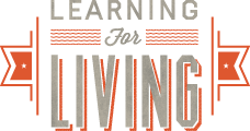 learning for living logo